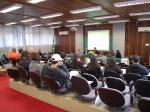 Final do Curso de Planejamento Cicloviário (Portal C3)